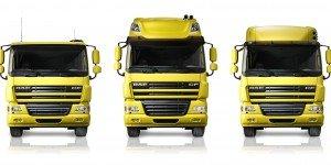 types of hgv trucks