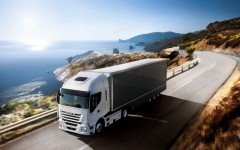 Why Become an HGV Driver?
