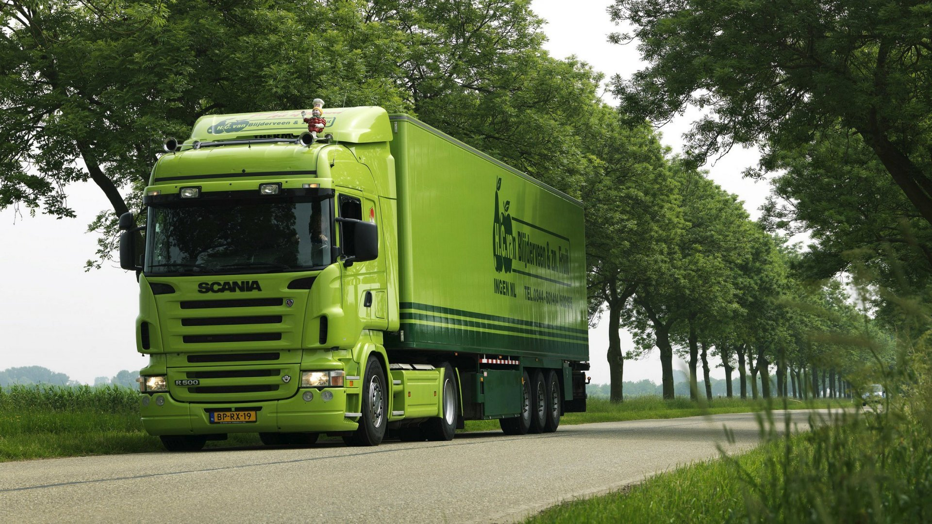 How much does a HGV license cost?